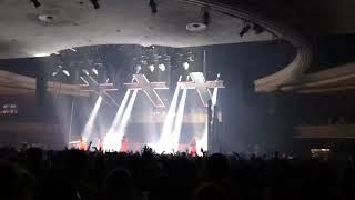 BROCKHAMPTON - IF YOU PRAY RIGHT - Live At Los Angeles