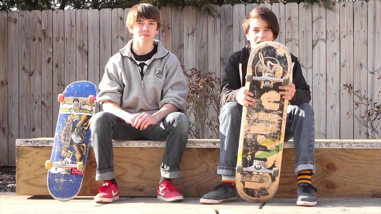 skateboard longboard rollen