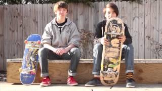 Setting Up Your Hybrid Longboard-Skateboard