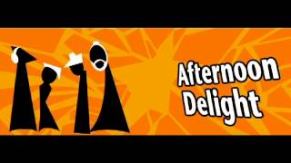3rd October 2013 Afternoon Delight Thumbnail