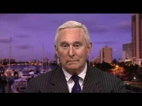 Roger Stone: Trying