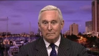 roger stone trying to stop trump is like stepping in front of a freight train
