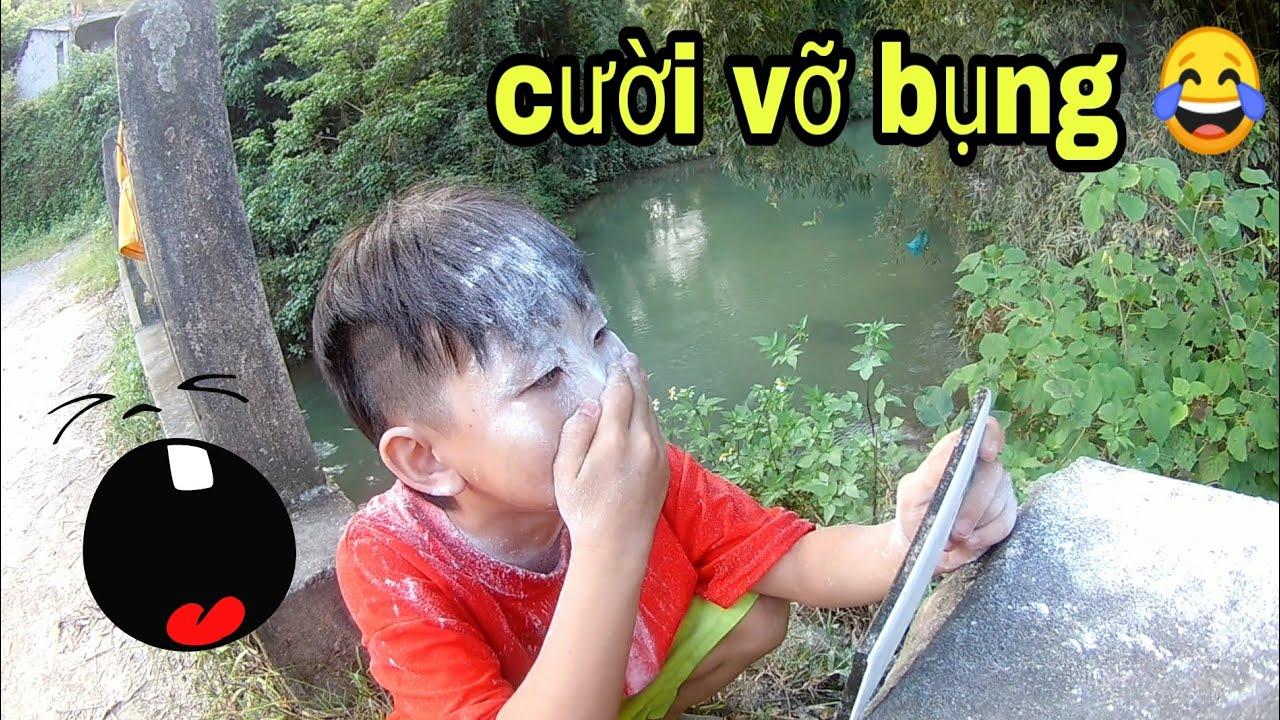 Coi cấm cười   Muts Watch Funny video 2019 phiên bản Việt