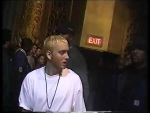 DOKU Eminem   Sein wahres Gesicht