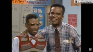 Mr MacAfee In Living Color