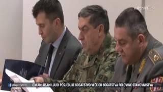 EVO ŠTA JE ALBANSKI PREMIJER PORUČIO SRBIJANCIMA (16 01 2017)