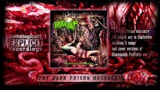 The Dark Prison Massacre  sexual slavery of meat master
