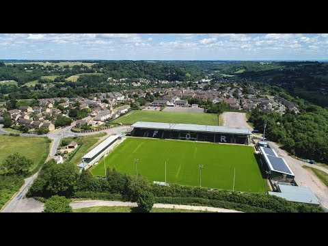 An introduction to Forest Green Rovers