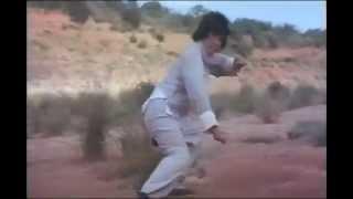 Born Invincible (1978) original trailer