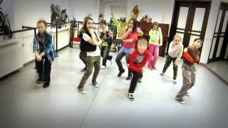 Backstreet Boys -- Everybody Rock Your Body | 1 Апреля