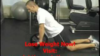 Great AB Exercise For Six Pack Abs