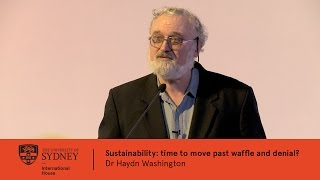Sustainability: time to move past waffle and denial?