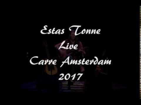 Estas Tonne Live @ Koninklijk Theater Carre Amsterdam 2017