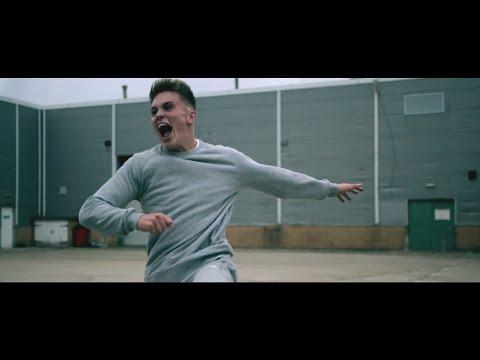 Joe Weller - Fire in the Car Park