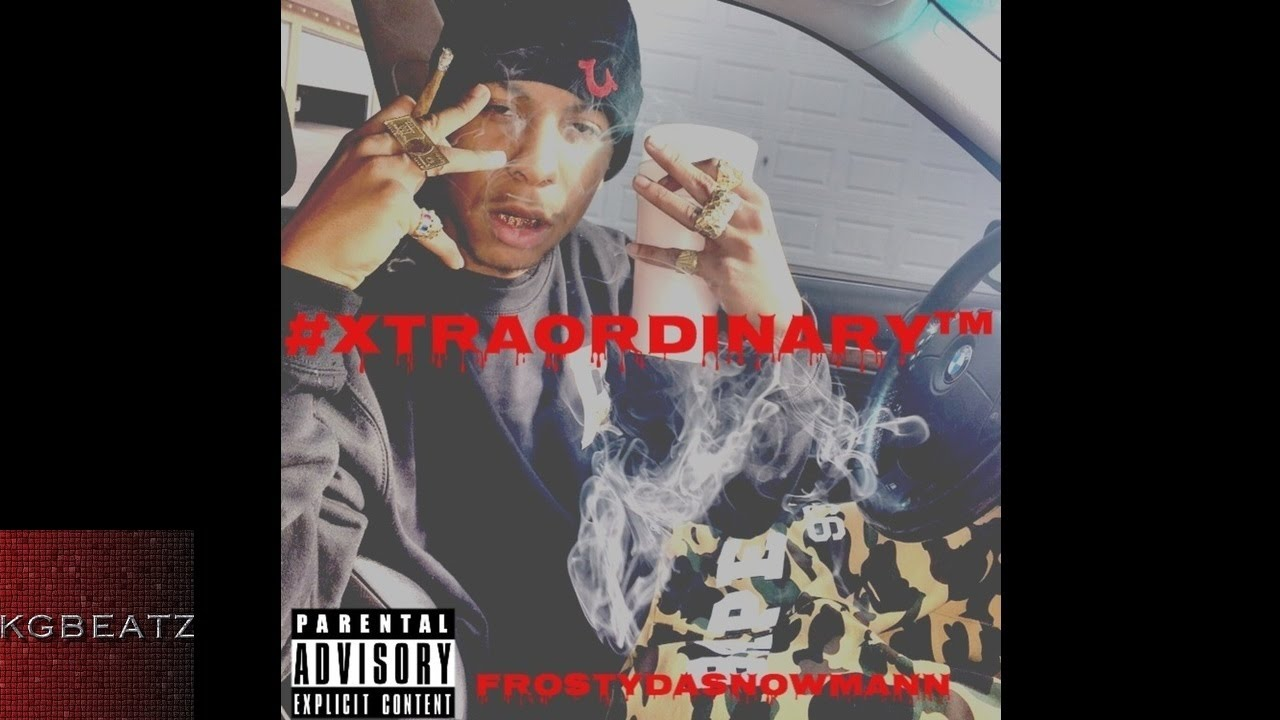 Download FrostyDaSnowMann - Bossed Up [Prod. By DenisTheProducer] [New 2016]