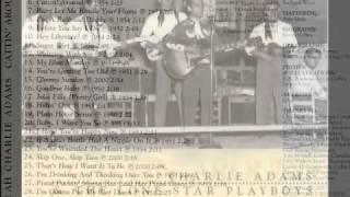 Charlie Adams - You