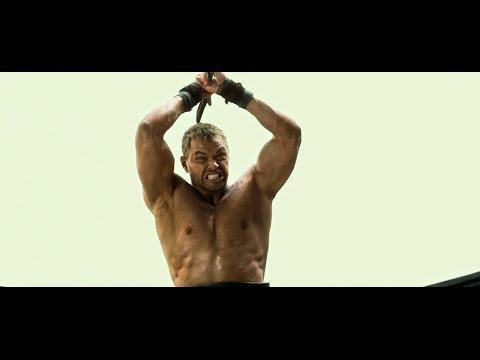 The Legend Of Hercules Official Trailer - Kellan Lutz