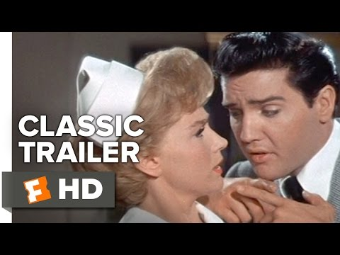 It Happened at the World's Fair Official Trailer #1 - Elvis Presley Movie (1963) HD