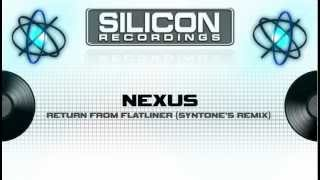 Nexus - Return from Flatliner (Syntone
