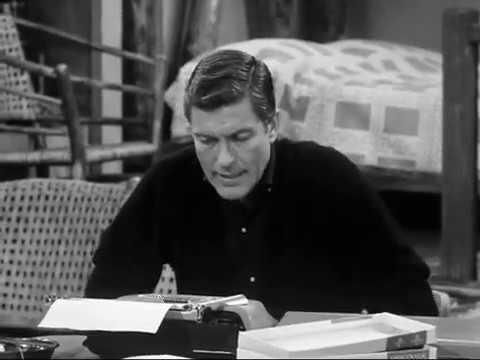 Dick Van Dyke - Trying to Write a Novel