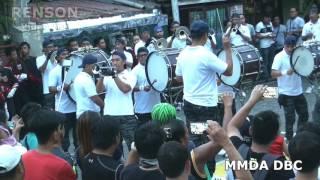 Poblacion Town Fiesta 2017 HARAPAN...UCU, MMDA n UL DBC