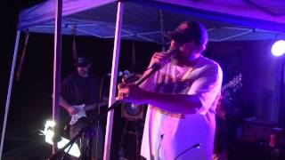 ALTHEA/Lazy River Road Dawgs 5-31-2014