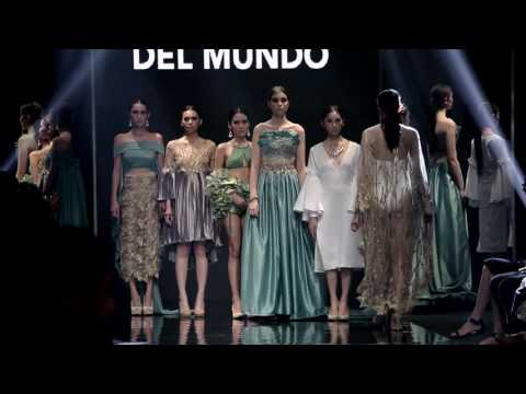 SoFA Graduation Show - Manila Fashion Festival Fall | Winter Collection 2016