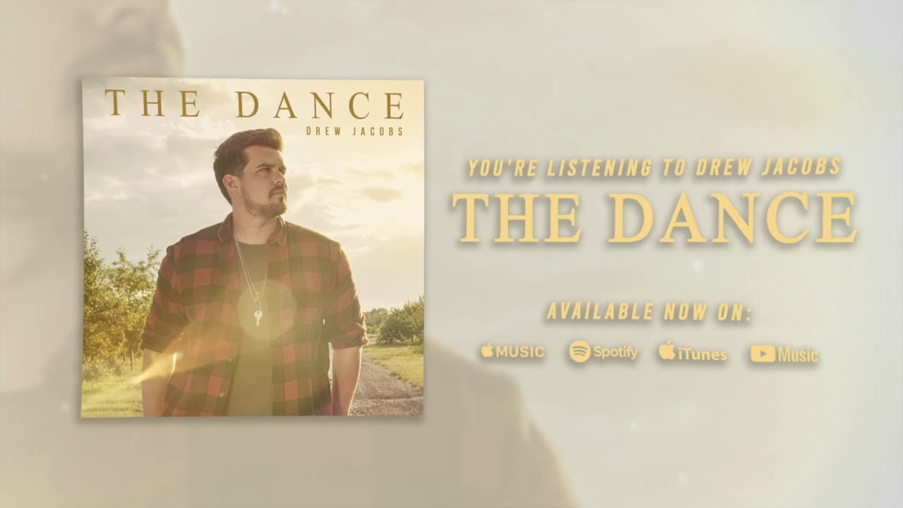 Garth Brooks - The Dance (Drew Jacobs Cover)