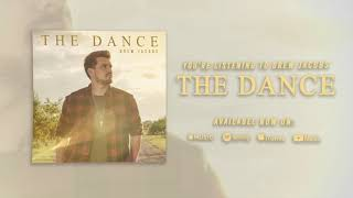 Garth Brooks The Dance Drew Jacobs Cover