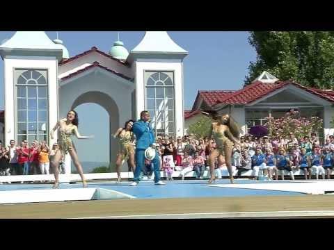 Lou Bega   Give It Up ZDF Fernsehgarten   ZDF HD Live 2013 jul21