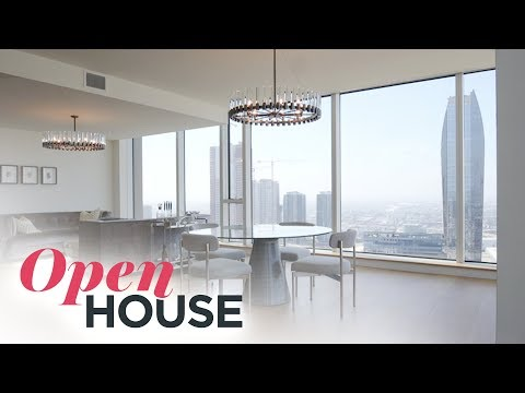 Life at the Metropolis with James Harris | Open House TV