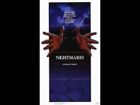 NIGHTMARES - end title