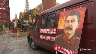 Сталиномания: о чем мы говорим, когда говорим о Сталине?