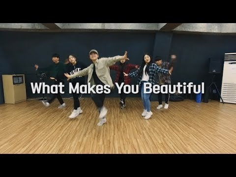What Makes You Beautiful - One Direction | Gayoung Choreography Mp3