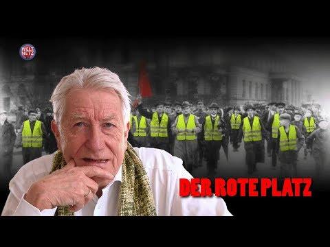 Der Rote Platz #39: Die Gelbwesten - eine neue Arbeiterbewegung?!