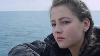 Капитанша (2017) анонс сериала
