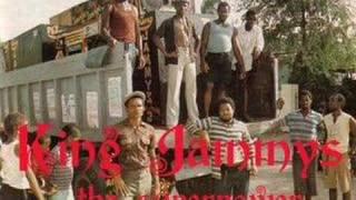 King Jammy Superpower (Part 1)