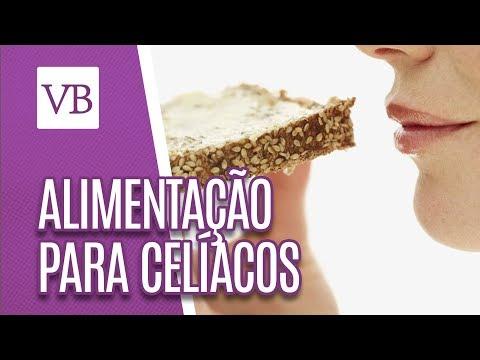 Alimentos para Celíacos- Você Bonita (14/05/18)
