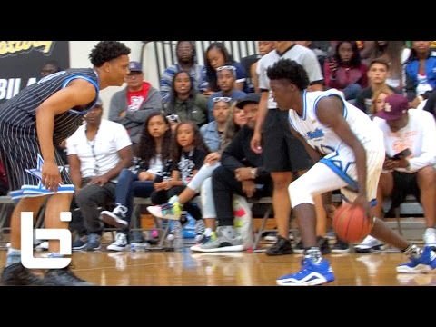 """Andrew Jones Is Ready to TakeOver The Texas Longhorns!Ultimate Ballislife Mixtape! """"BBQ Chicken"""""""