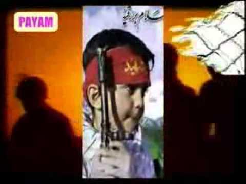 ALI SAFDAR SHIA TARANAY HUM HAI IMAM ASR KAY NOJAVAN2007