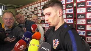 Izjave iz redova Vatrenih nakon pobjede nad Slovačkom