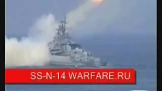 Russian Navy Ships and aircraft In Action(Rammstein-Sonne)