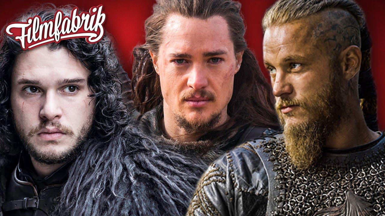Beste Mittelalter Serien