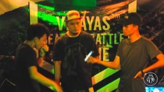macjayflow vs skat   visayas beatbox battle league   bmtv 15