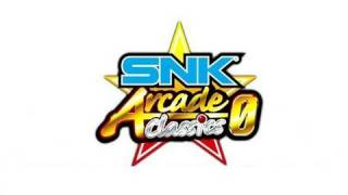 SNK Arcade Classics 0 - Video #1