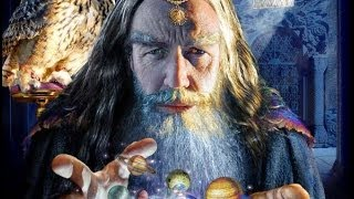 The Real Merlin And The Discovery Of Avalon In The New World With Graham Phillips
