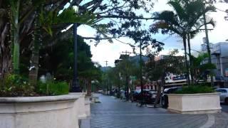 Adjuntas Plaza - Puerto Rico