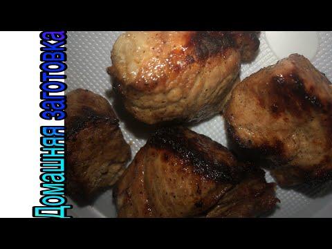 Шашлык из свинины на уксусе эпизод №711