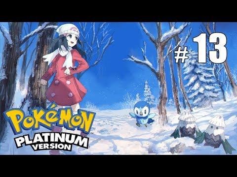 Вопрос: Как собрать сбалансированную команду в Pokemon Platinum?