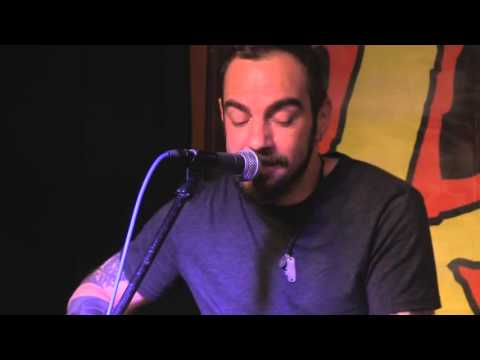 Saint Asonia - Waste My Time (Acoustic) 99.9 KISW